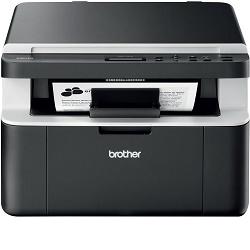 Brother DCP-1512E Multifunkční laserová tiskárna