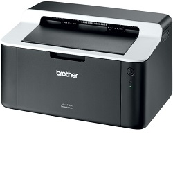Brother HL-1112E laser A4 GDI 2400x600 dpi 1MB USB