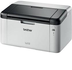 BROTHER laser HL-1210WE A4 GDI 2400x600 dpi