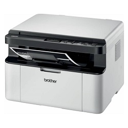 Brother laser DCP-1610WE A4 GDI 2400x600 dpi