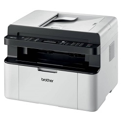 BROTHER laser MFC-1910WE A4 2400x600 dpi Wi-fi