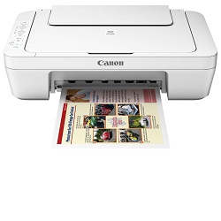 CANON PIXMA MG3051 A4 4800x600 AP WiFi USB bílá