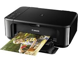 Canon PIXMA MG3650, A4/ 4800x1200/ Duplex/ Wi-Fi/