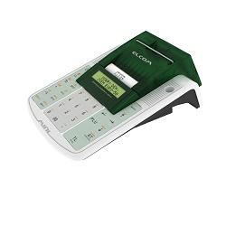 ELCOM EURO-50TEi registrační pokladna Wi-Fi 57mm