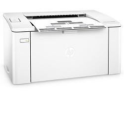 HP LaserJet Pro M102A G3Q34A laser 600x600dpi USB