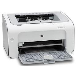 HP LaserJet Pro P1102 A4 600x600 USB Bílá