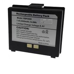 Cashino PTP-II Li-ion baterie 2000mAh k tiskárně