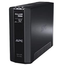 APC Back-UPS RS, 540 Watts / 900 VA,Vstup 230V