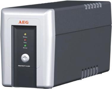 AEG UPS Protect A.700/ 700VA/ 420W/ 230V line-inte