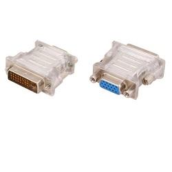 DVI-I redukce z DVI-I na VGA