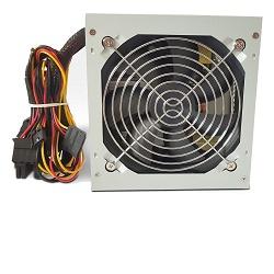 CRONO zdroj PS400P/G2 400W 12cm fan 2x SATA