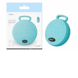 Aligator K3566 Bluetooth Mini reproduktor blue
