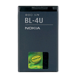 Baterie NOKIA BL-4U 8800 Li-Ion 1000mAh originální