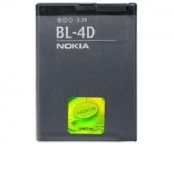 Baterie NOKIA BL-4D - originální E5/N8/N97