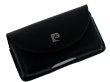 Pouzdro Pierre Cardin PU3 Nokia C6 černé