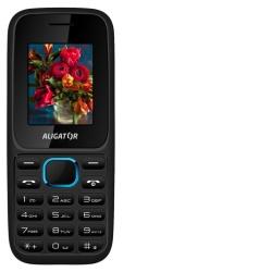 ALIGATOR D200 Dual sim černo-modrý mobilní telefon
