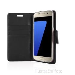 Pouzdro Mercury Goospery BRAVO Diary Huawei P8