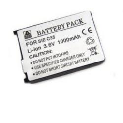 Baterie BLA0016 Siemens C35 - neoriginální