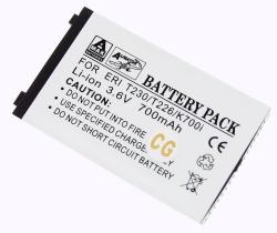 Baterie Sony Ericsson T230 - neoriginální 700 mAh