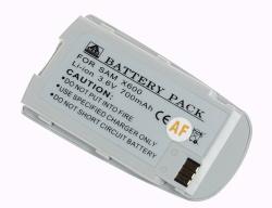 Baterie Samsung SGH-X600 Li-ION 700 mAh kompatibil