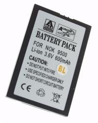 Baterie Nokia BP-5L kompatibilní Li-ION 600 mAh