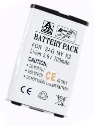 Baterie Sagem MY - X2, Li-ION 700 mAh kompatibilní