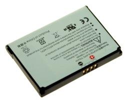 Baterie, HTC Touch, Li-POL 1100 mAh, kompatibilní