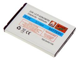 Baterie LG GM750 Layla Li-ION 1450 mAh kompatibil