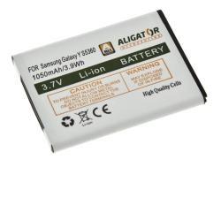 Baterie Samsung S5360 Li-ION 1050 mAh neoriginální