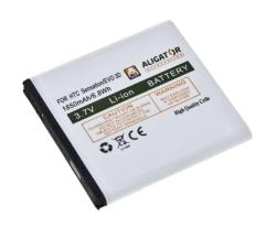 Baterie HTC EVO 3D Li-ION 1850 mAh neoriginální