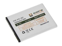 Baterie HTC HD7 HD Mini - neoriginální Li-ION