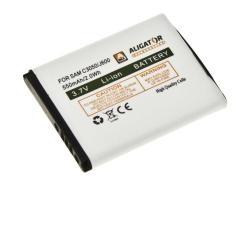 Baterie Samsung C3050 neoriginální Li-ION 550 mAh