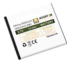 Baterie Sony Xperia Arc S LT18i - neoriginální