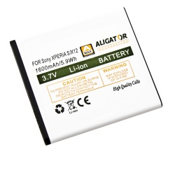 Baterie Sony Xperia Arc S LT18i kompatibilní BA750