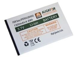 Baterie Sony Xperia U, ST25i LI-ION 1300 mAh