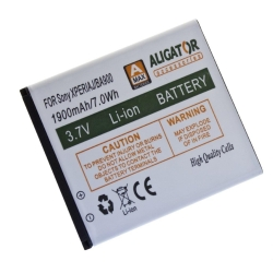 Baterie Sony Xperia J, ST26i LI-ION - neoriginální