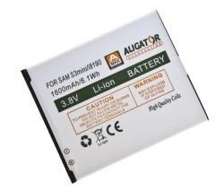 Baterie Samsung i8190 - neoriginální Li-ION 1600