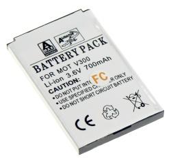 Baterie Motorola V300 Li-ION 700 mAh neoriginální
