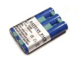 Baterie Motorola T2288, Ni-MH 850 mAh kompatibilní