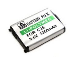 Baterie BPA0002 - neoriginální Siemens C35
