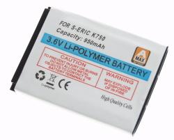 Baterie Sony Ericsson K750i Li-POL - neoriginální