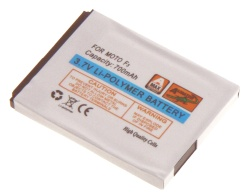 Baterie Motorola Motofone Li-POL 700 mAh kompatibi