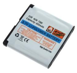 Baterie Nokia 6110Nav Li-POL 850 mAh kompatibilní