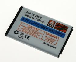 Baterie BPA0055 LG B2050 KG110 - neoriginální