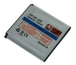 Baterie Sony Ericsson K850 LI-POL 950 mAh kompatib