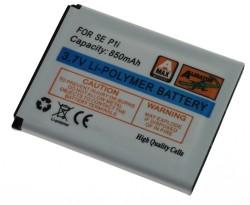 Baterie Sony Ericsson P1i LI-POL 850 mAh kompatibi