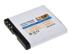 Baterie Nokia BL-6P - neoriginální 6500 BPA0061