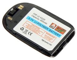 Baterie LG KG225 , Li-POL 850 mAh, kompatibilní