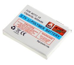 Baterie Motorola V9, Li-POL 900 mAh, kompatibilní