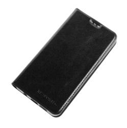 Fotografie Pouzdro RedPoint Book Slim Huawei Y6 černé
